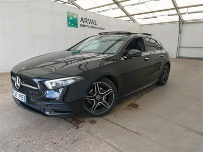 Mercedes-Benz Classe A II 200 AMG Line 163 7G-DCT / ESSENCE / TOIT OUVRANT / PACK AMBIANCE