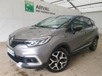 Renault Captur crossover intens tce 90 18