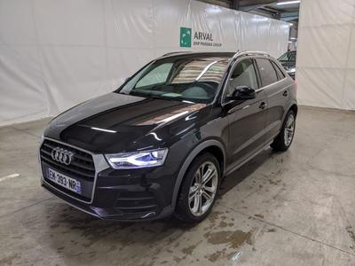 Audi Q3 Ambition Luxe 1.4 TFSI COD 150 S Tronic /CUIR