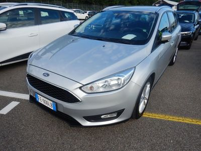 FORD FOCUS SW 15 Tdci 120cv S&s Pwshift Bus iness Sw