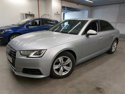 Audi A4 A4 TDi 150PK STronic Business Edition & Pack Business Plus
