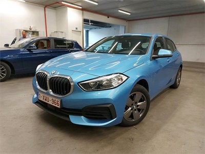 BMW 1 hatch 1 HATCH 118i 140PK Business Edition With PDC Front & Rear