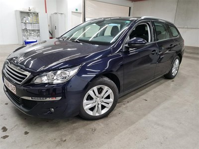 Peugeot 308 SW 308 SW BLUEHDI 100PK ACTIVE With Connect Nav & Pano Roof