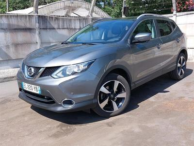 Nissan Qashqai Crossover 1.5 DCI 110 N-CONNECTA