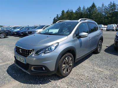 Peugeot 2008 business pack 1.6 E-HDi 115