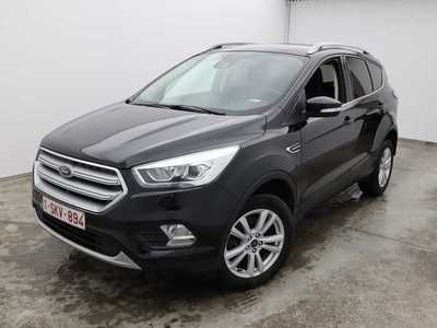 Ford Kuga 1.5 TDCi 4x2 88kW Business Class 5d
