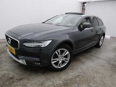 Volvo V90 cross country 2.0 D5 235 AWD Geartronic 5d