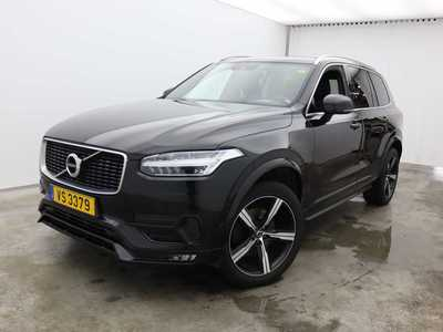 VOLVO XC90 D5 235 4WD R-Design 7pl. Geartronic