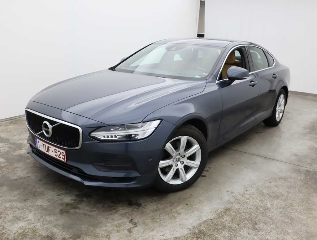 Volvo S90 D3 geartronic 90th Anniversary Edition 4d