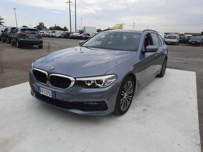 BMW SERIE 5 / 2016 / 5P / STATION WAGON 520D SPORT TOURING