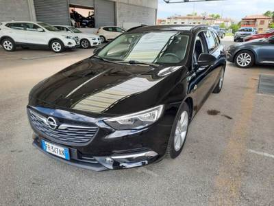 Opel Insignia 2017 / / 5P / STATION WAGON ST 20 CDTI BUSINESS 170CV SeS AT8