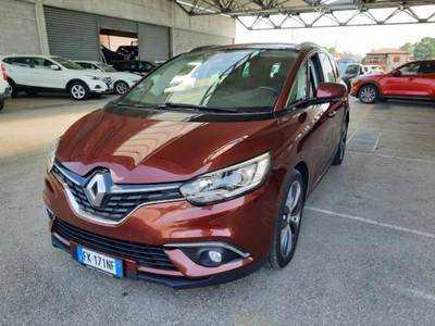 Renault Grand scenic 2016 / 5P / MONOVOLUME 15 DCI 110CV ENERGY INTENS EDC