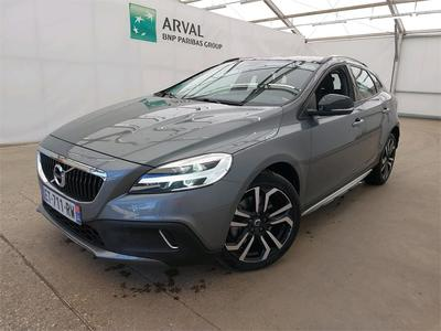 Volvo V40 cross country D2 Geartronic Oversta Edition