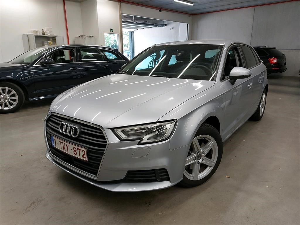 Audi A3 sportback A3 SB TFSI 115PK Pack Business With PDC Front & Rear With Cam & Side Assist PETROL