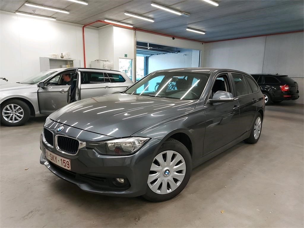 BMW 3 touring 3 TOURING 316d 116PK With Business Nav