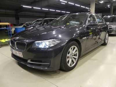 BMW 5 - 2013 530 DXA AUT