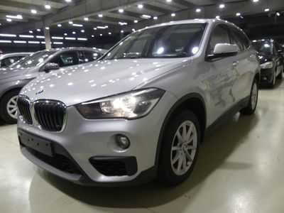 BMW X1 20 D SDRIVE18