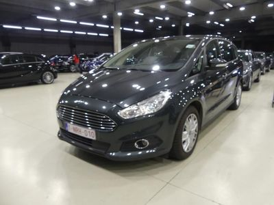 FORD S-MAX - 2015 20 TDCI BUSINESS EDITION