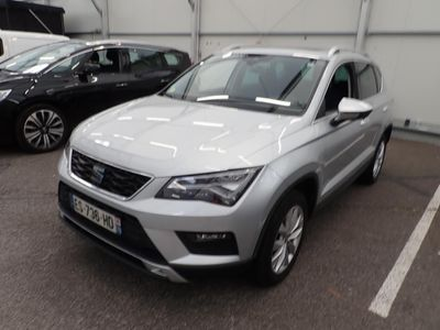 SEAT ATECA 16 TDI S/S BVM6 STYLE BUSINESS