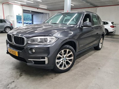 BMW X5 X5 XDRIVE30dA 258PK Pack Exclusive With Front Powered Mem Seats & LCW