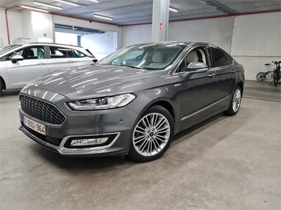 Ford MONDEO 20i HEV 187PK PowerShift Vignale Pack & Driver Assistance With Adaptive Cruise HYBRID