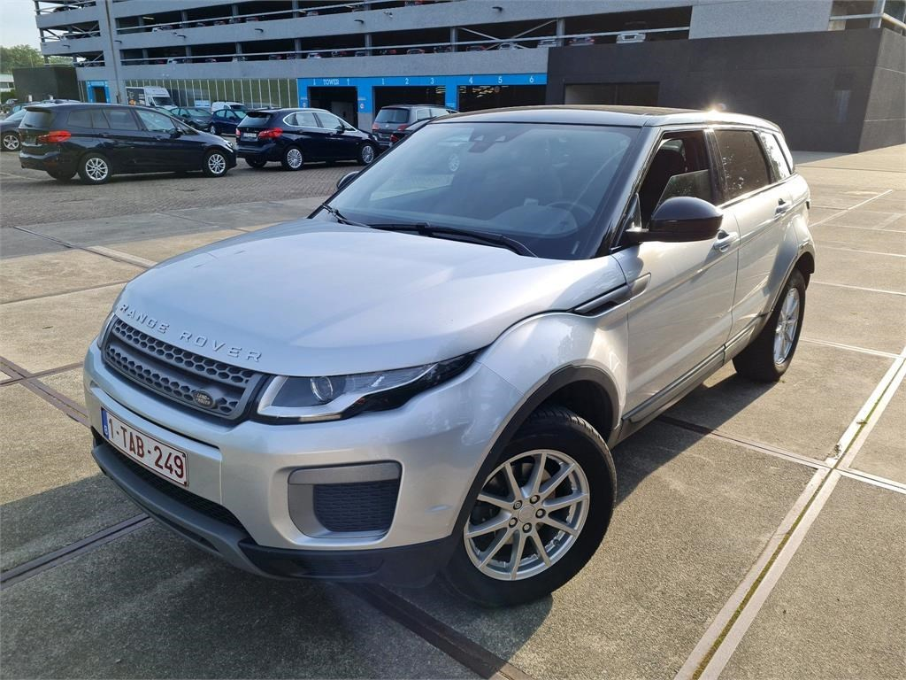 Land Rover Range rover evoque EVOQUE ED4 150PK 2WD PURE Pack Business & Pano Roof