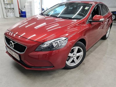 Volvo V40 D2 GEARTRONIC KINETIC Pack Professional & Winter & Security