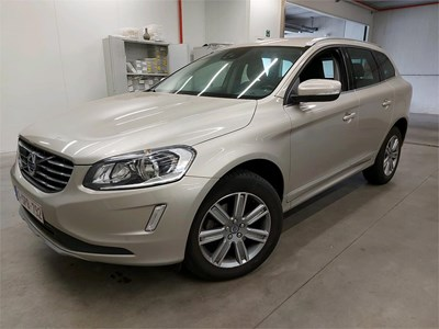 Volvo XC60 D3 150PK Luxury Edition Pack Professional