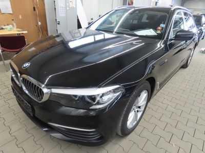 BMW 5 TOURING 520d Aut