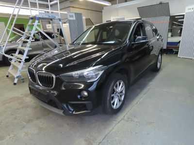 BMW X1 xDrive20d Aut