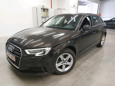 Audi A3 sportback A3 SB TDI 110PK Intuition Plus With Front & Rear APS & Camera