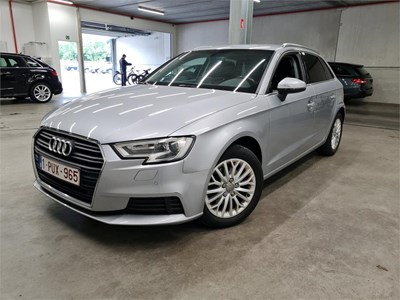 Audi A3 sportback A3 SB TDI 110PK Pack Lounge With APS Front & Rear