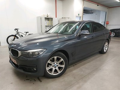 BMW 3 GT 3 GRAN TURISMO 318d 136PK Advantage Pack Corporate With Nav Pro & Travel
