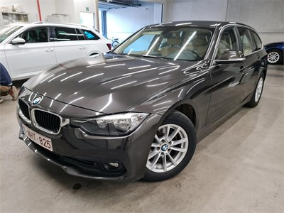 BMW 3 touring 3 TOURING 316D 116PK Advantage Pack Business & PDC Front & Rear