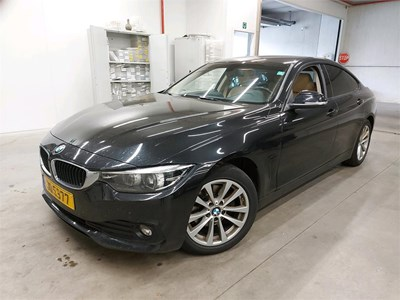 BMW 4 gran coupe 4 GRAN COUPE 420dA 190PK Pack Business With Rear Camera