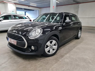 MINI CLUBMAN CLUBMAN ONE D 116PK With Visual Boost & Navigation