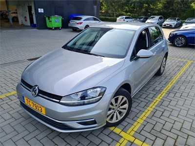 Volkswagen Golf GOLF TSI 110PK DSG Comfortline With Nav Discover Media & Comfort Pack PETROL