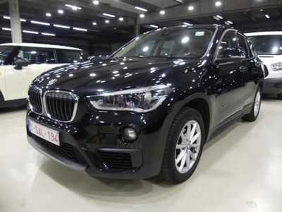BMW X1 15 D SDRIVE16