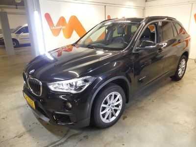 BMW X1 20 DA SDRIVE18AUT