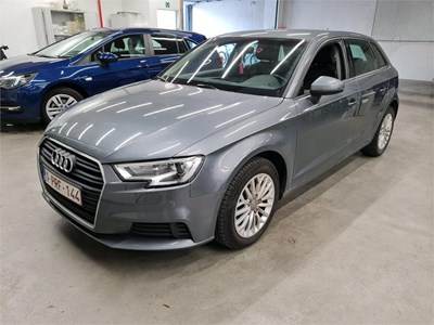 Audi A3 sportback A3 SB TDI 110PK Attraction Pack Lounge & Intuition Plus