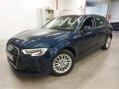 Audi A3 sportback A3 SB TDI 116PK STronic Business Edition Pack Business & Assistance & Pano Roof