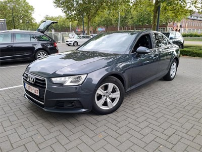 Audi A4 A4 BERLINE TDI 150PK STronic Ultra Business Edition Pack Technology & Business+& Assistance Tour