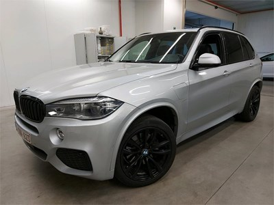 BMW X5 X5 xDrive40e 313PK M Sport & Exclusive Plus & Innovation Pack & Connected Services & Harman Kardon & Heated Steering Wheel & Fro
