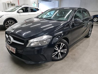 Mercedes-Benz A class A 180 D 109PK Blue Efficiency Edition Pack Professional & Comfort With Rear Camera