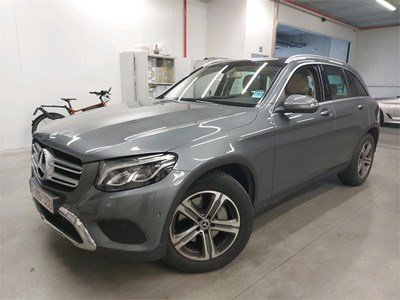 Mercedes-Benz GLC GLC 2220 d 170PK DCT 4MATIC Exclusive Pack Professional & Design & Comfort With Pano Roof