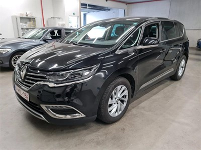 Renault ESPACE ESPACE DCI 160PK EDC Energy Intens Pack Visio & 2 Additional Rear Seats
