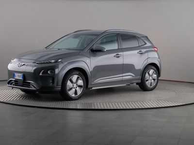 HYUNDAI Kona Electric Kona 39 kWh EV Xprime+ Safety Pack