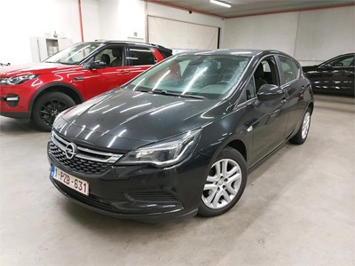 Opel ASTRA ASTRA CDTI 110PK Ecoflex Business Pack Edition