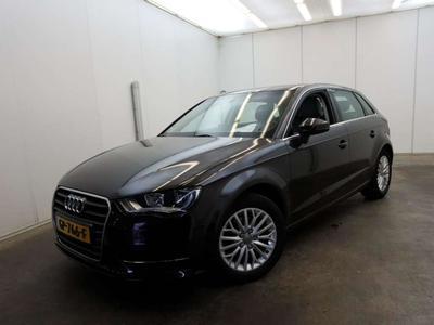 Audi A3 Sportback 1.4 TFSI CoD ultra ambiente s
