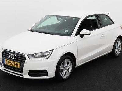 Audi A1 70 kW